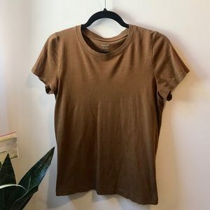 MADEWELL Northside Vintage T Shirt Size S